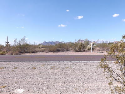 Apache Junction Residential Lots & Land For Sale: 2138 E Apache Trail