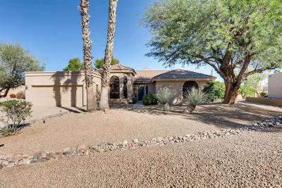 Rio Verde Single Family Home For Sale: 26217 N Forest Road