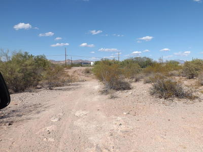 Apache Junction Residential Lots & Land For Sale: N Hwy 88