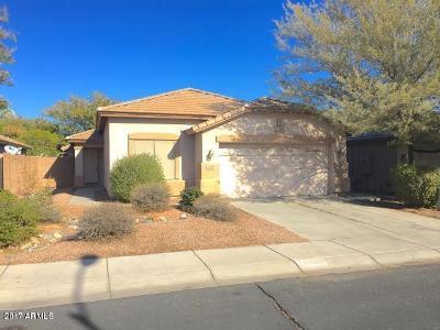 Surprise Single Family Home For Sale: 15668 W Saguaro Lane