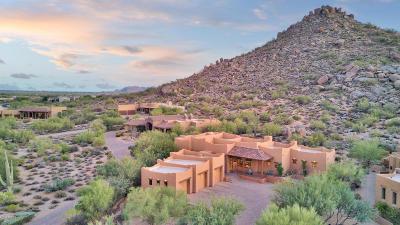 Scottsdale Single Family Home For Sale: 7745 E Soaring Eagle Way