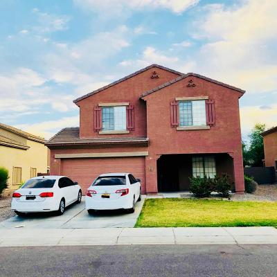 Avondale Single Family Home For Sale: 12371 W Roma Avenue