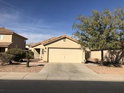 El Mirage Single Family Home For Sale: 11936 W Charter Oak Road