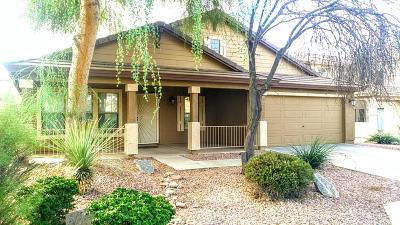 Avondale Single Family Home For Sale: 11605 W Pima Street