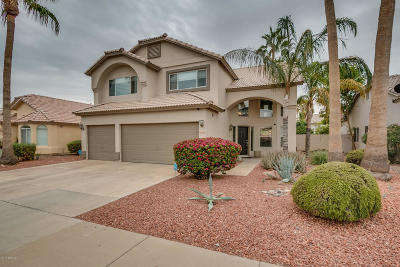 Scottsdale Single Family Home For Sale: 9249 E Pine Valley Road