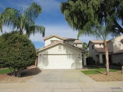 Avondale Rental For Rent: 10816 W Monte Vista Road