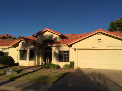 Avondale Rental For Rent: 3109 N Meadow Drive