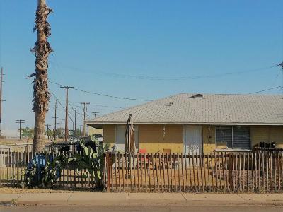 Apache Junction, Mesa Multi Family Home For Sale: 8 6th Avenue