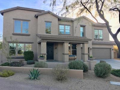 Phoenix Single Family Home For Sale: 32015 N 15th Drive