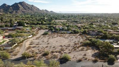 Paradise Valley Residential Lots & Land For Sale: 6819 N 46th South Lot St 2 Street