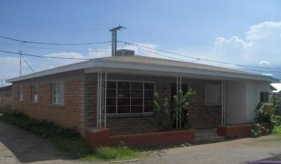 Douglas Rental For Rent: 437 E 5th Street