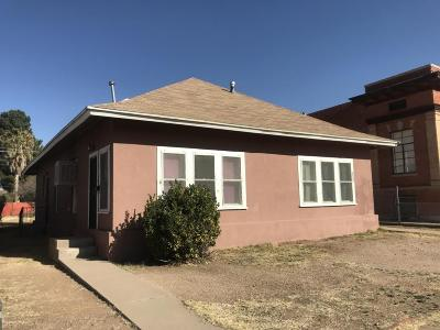 Douglas Rental For Rent: 716 E 11th Street