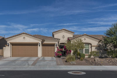 Goodyear AZ Single Family Home For Sale: $683,500