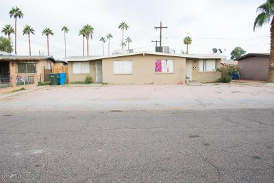 Phoenix Multi Family Home For Sale: 1327 30th Lane