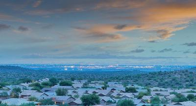 Fountain Hills Residential Lots & Land For Sale: 9423 N Solitude Canyon