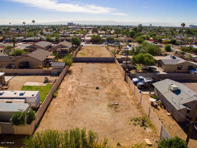 Phoenix Residential Lots & Land For Sale: 2020 N 17th Place