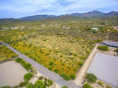 Residential Lots & Land For Sale: 419xx N Old Stage Road