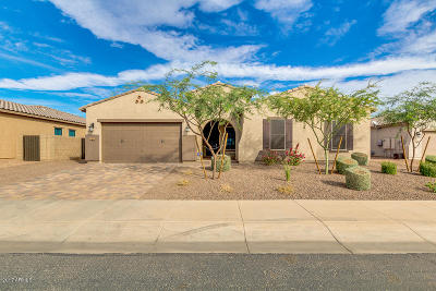 Goodyear Single Family Home For Sale: 18160 W Devonshire Avenue
