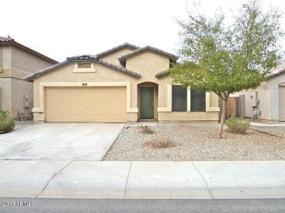 Maricopa Single Family Home For Sale: 45660 W Guilder Avenue