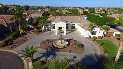 Litchfield Park Single Family Home For Sale: 12654 W San Juan Court