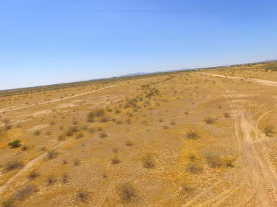 Tonopah Residential Lots & Land For Sale: N 426th Avenue