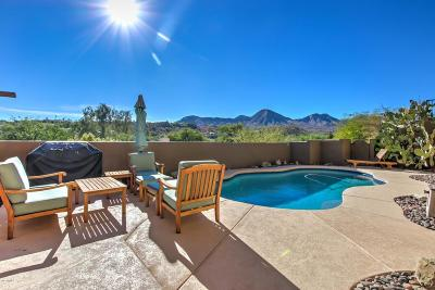 Fountain Hills Single Family Home For Sale: 15021 E Aspen Drive