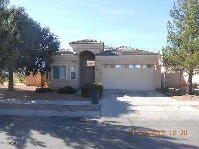 Douglas Rental For Rent: 3201 N Camino Perilla