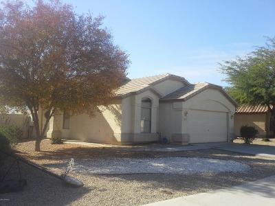 Goodyear Rental For Rent: 16735 W Taylor Street