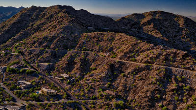 Paradise Valley Residential Lots & Land For Sale: 5850 E Glen Drive