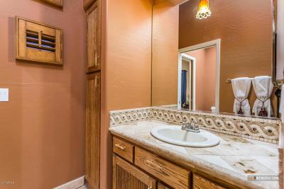 Scottsdale Single Family Home For Sale: 10902 E Santa Fe Trail