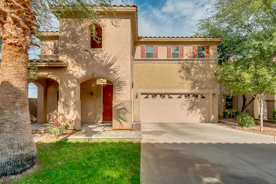 Avondale Single Family Home For Sale: 918 N 112th Drive