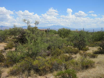 Scottsdale Residential Lots & Land For Sale: 14700 E Dale Lane