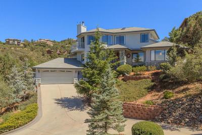 Prescott Single Family Home For Sale: 1005 Northwood Loop