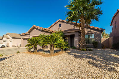 Mesa Single Family Home For Sale: 10710 E Keats Avenue
