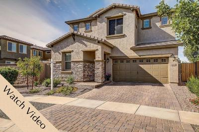 Gilbert Single Family Home For Sale: 5078 S Moccasin Trail