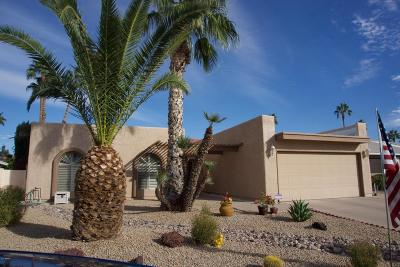 Chandler, Gilbert, Mesa, Queen Creek, San Tan Valley, Sun Lakes, Gold Canyon, Maricopa Single Family Home For Sale: 26249 S Brentwood Drive