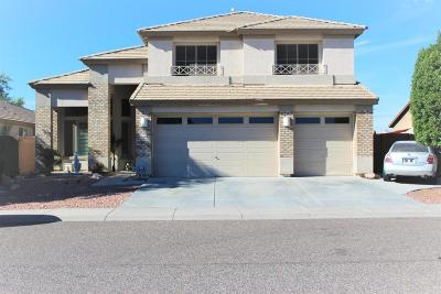 Single Family Home For Sale: 14922 N 146th Lane