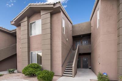 Apartment For Sale: 7009 E Acoma Drive #1087