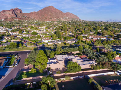 Phoenix AZ Single Family Home For Sale: $2,275,000