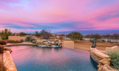 Scottsdale AZ Single Family Home For Sale: $1,399,000