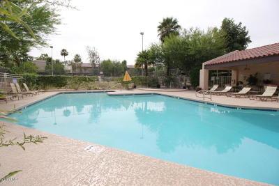 Phoenix AZ Condo/Townhouse For Sale: $129,000