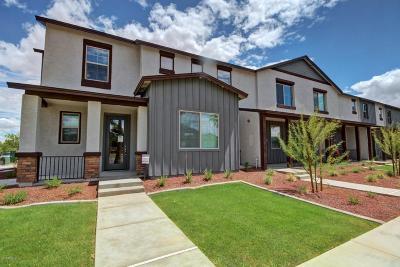 Buckeye Rental For Rent: 2610 N Heritage Street