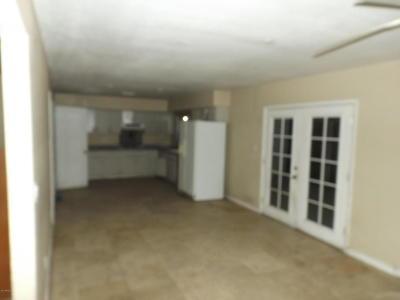 Phoenix Single Family Home For Sale: 3518 W Beryl Avenue