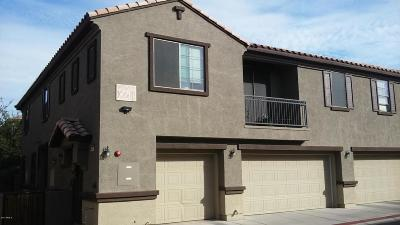 Mesa Condo/Townhouse For Sale: 1265 S Aaron #316