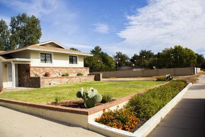 Phoenix AZ Single Family Home For Sale: $399,000