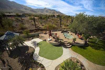 Phoenix AZ Single Family Home For Sale: $365,000