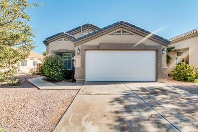 Casa Grande Single Family Home For Sale: 1747 E San Xavier Drive