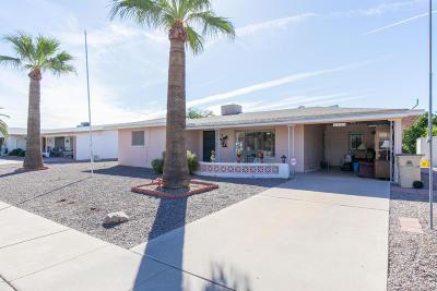 Chandler, Gilbert, Mesa, Queen Creek, San Tan Valley, Sun Lakes, Gold Canyon, Maricopa Single Family Home For Sale: 5333 E Duncan Street