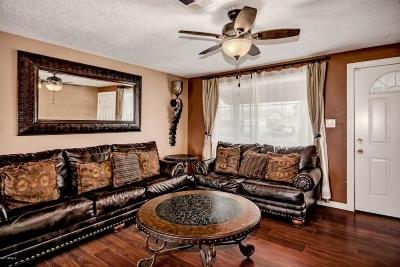 Phoenix Single Family Home For Sale: 1802 N 66th Avenue