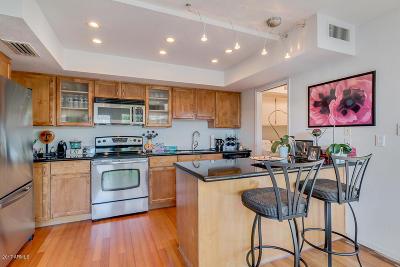 Phoenix Single Family Home For Sale: 1216 E Palo Verde Drive